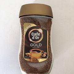 Кофе Cafe D`Or 200гр EXPORT