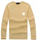 В стиле Ральф поло Мужской свитер пуловер джемпер ралф, фото 4