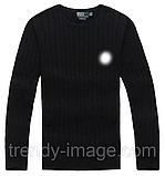 В стиле Ральф поло Мужской свитер пуловер джемпер ралф, фото 3