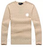 В стиле Ральф поло Мужской свитер пуловер джемпер ралф, фото 5