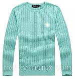 В стиле Ральф поло Мужской свитер пуловер джемпер ралф, фото 6