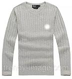 В стиле Ральф поло Мужской свитер пуловер джемпер ралф, фото 7