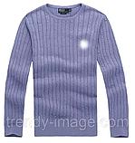 В стиле Ральф поло Мужской свитер пуловер джемпер ралф, фото 8