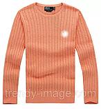 В стиле Ральф поло Мужской свитер пуловер джемпер ралф, фото 9