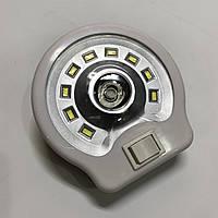 Кемпинговый фонарь BL-985-9SMD+1LM