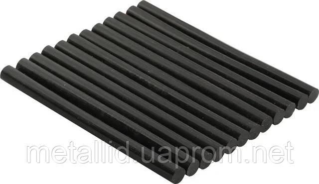 Кератиновые палочки KHS-01, 100 мм. Черные