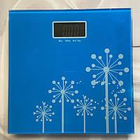 Весы электронные напольные до 180кг
