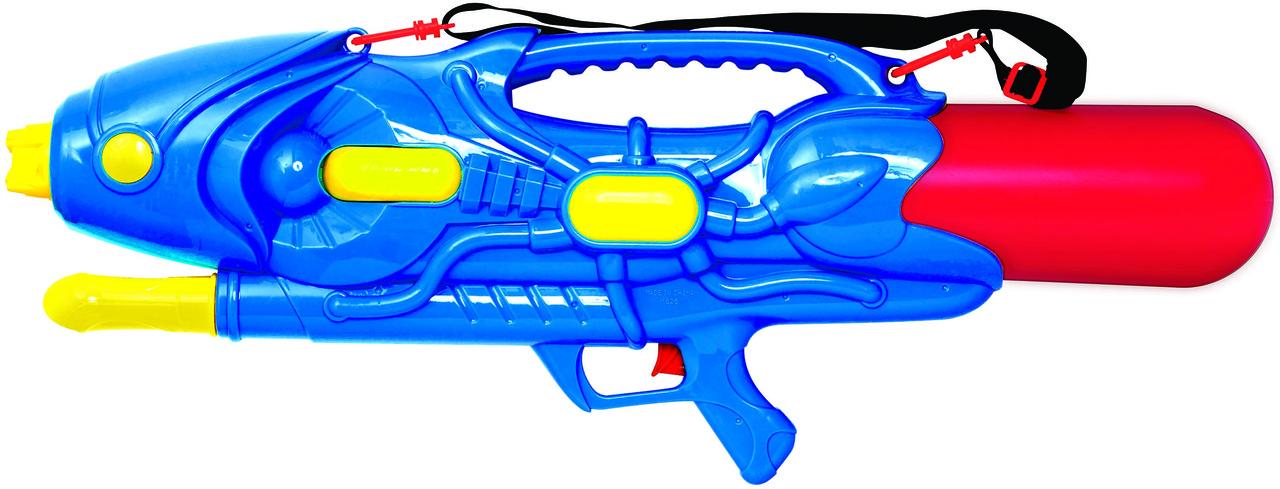 Spin master Водный бластер Adventure Force Colossal Double Shot Water Blaster