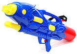 Spin master Водный бластер Adventure Force Colossal Double Shot Water Blaster, фото 2