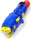 Spin master Водный бластер Adventure Force Colossal Double Shot Water Blaster, фото 3