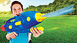 Spin master Водный бластер Adventure Force Colossal Double Shot Water Blaster, фото 4