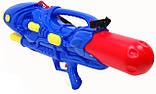 Spin master Водный бластер Adventure Force Colossal Double Shot Water Blaster, фото 5