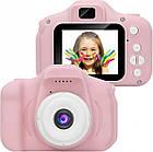 [ОПТ] Детский фотоаппарат Gm14, фото 4