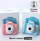 [ОПТ] Детский фотоаппарат Gm14, фото 5