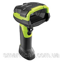 2D ручной сканер штрих кода Zebra DS3608-SR