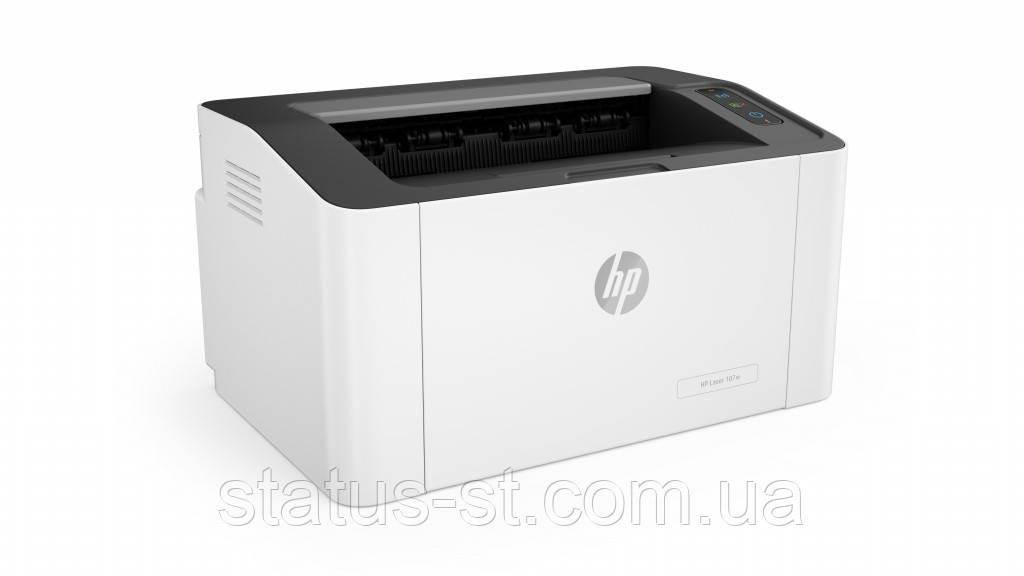 Ремонт принтера HP Laser 107w у Київі