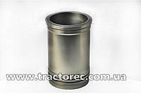Гильза цилиндра двигателя мотоблока R195, 12 л.с. Кентавр, Зубр, Форте и т.п.
