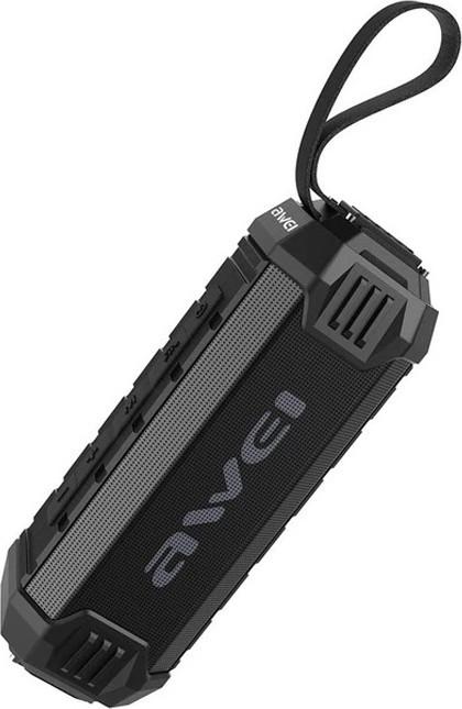 Беспроводная портативная Bluetooth колонка Awei Y280 IPX 4 4000mah