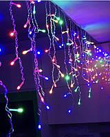 Бахрома для приміщення 3м*06м 108 ламп