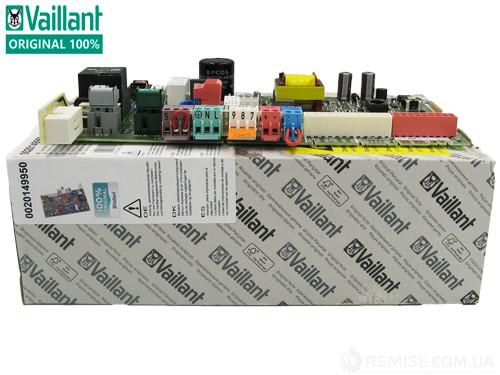 Плата управления Vaillant ecoCRAFT, ecoVIT exclusiv - 0020149950