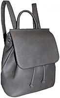 Женский рюкзак Adleys Серый (FB142)