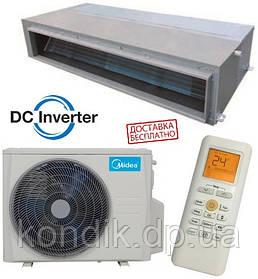 Кондиционер MIDEA MTI-36HWDN1-Q Inverter R410 канальный