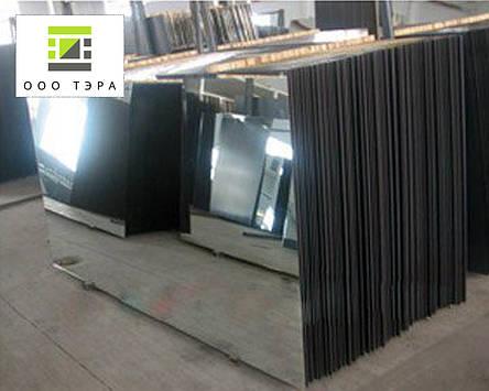 Нержавеющий лист 5 мм aisi 304 (08Х18Н10) полированный 1000х2000; 1250х2500; 1500х3000; 2000х6000 мм, фото 2