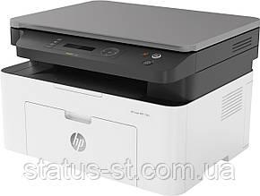 Ремонт принтера HP Laser MFP 135r в Киеве