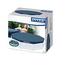 Тент для каркасного бассейна Intex 28031, 366см