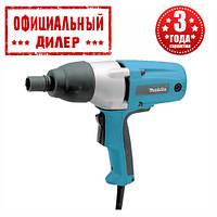 Ударні професійний гайковерти Makita TW 0350 (0.4 кВт, 350 Нм)