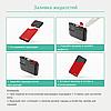 Suorin Air Starter Kit Pod system | Электронная сигарета suorin air Pod система (Вейп)| Suorin vape.|ОРИГИНАЛ, фото 7