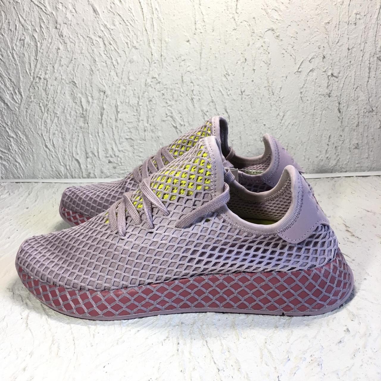 Кроссовки Adidas Deerupt Runner CG6084 37, 37,5, 38, 38,5, 39,5, 40, 40,5 размер