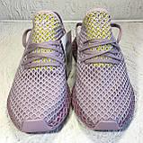 Кроссовки Adidas Deerupt Runner CG6084 37, 37,5, 38, 38,5, 39,5, 40, 40,5 размер, фото 3