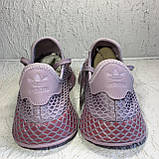 Кроссовки Adidas Deerupt Runner CG6084 37, 37,5, 38, 38,5, 39,5, 40, 40,5 размер, фото 4