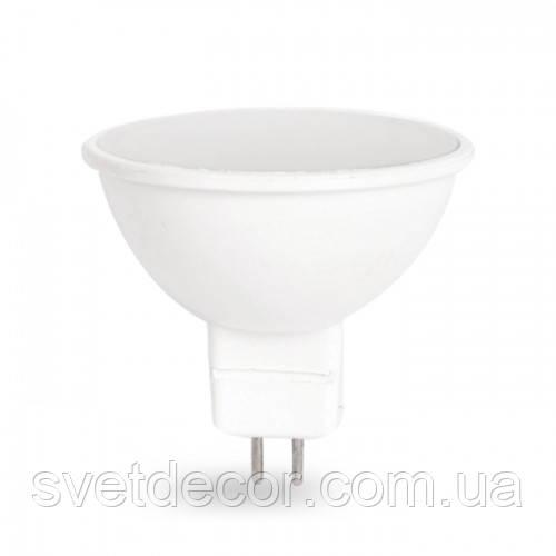 Светодиодная лампа LED Z-light 10W GU5.3 MR-16 220V 4000K