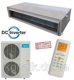 Кондиционер MIDEA MTI-55HWDN1-Q Inverter R410 канальный
