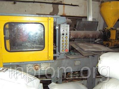 Термопластавтоматы и оборудование для работы с резиной