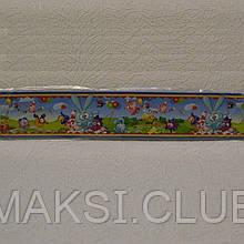 Бордюры для обоев, детские, Смешарики, ширина 5.5 см