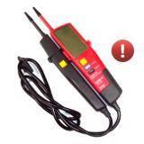 Цифровой вольтметр  UNI-T UT18D
