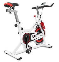 Механічний велотренажер, спинбайк SCUD 703 (велотренажер для дому, велотренажер для схуднення)