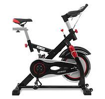 Механический велотренажер спинбайк SCUD GT-706 (велотренажер для дома велотренажер для похудения)