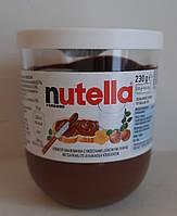 Шокаладная паста Nutella 230г Польша