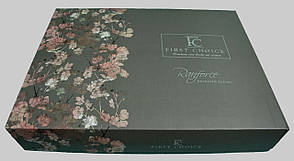 Комплект постельного белья First Choice Ranforce подростковый Clara, фото 3