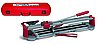 Ручной стандартный плиткорез Rubi STAR-60-N PLUS + кейс