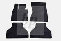 Коврики салона (резиновые) BMW X5 f15 (бмв x5 ф15) 2013г+013