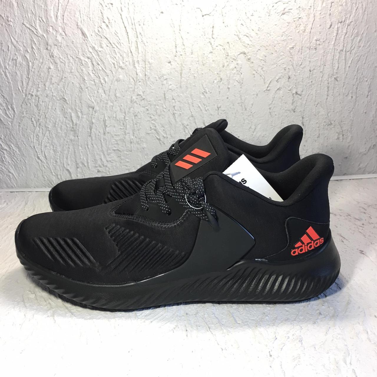 Кроссовки для бега Adidas Alphabounce RC G28828 44 размер