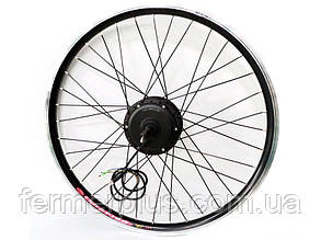 Велонабор колесо переднее 28 (с дисплеем)
