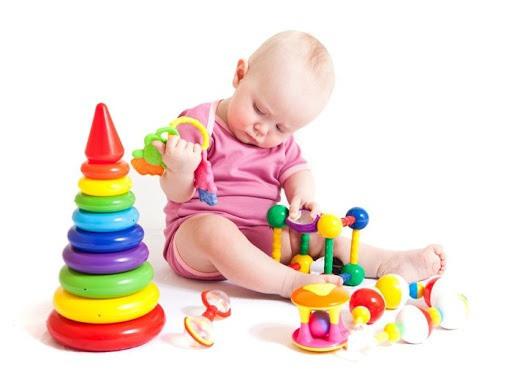 Іграшки для дітей