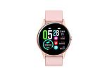 Умные Смарт часы DT88 Smart Watch  с пульсометром и цветным IPS дисплеем, фото 5