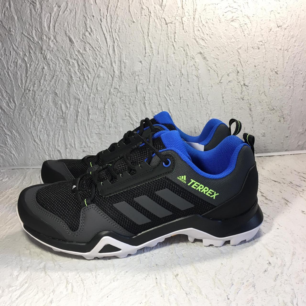 Кроссовки Adidas Terrex AX3 EF3314 40 размер